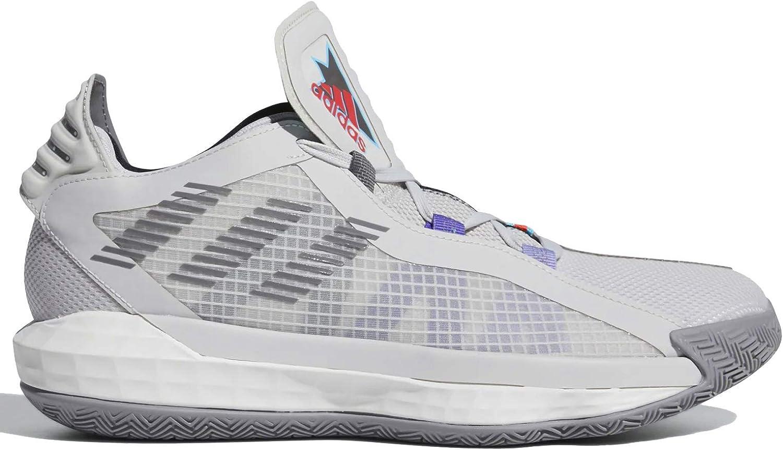 Amazon Com Adidas Dame 6 Mens Basketball Shoe Fx2085 Basketball