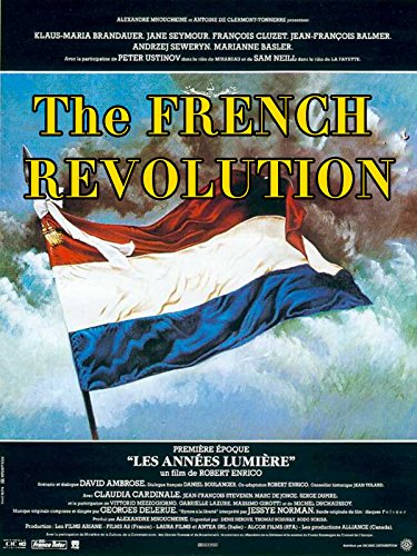 The French Revolution -