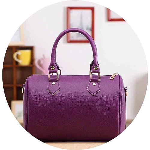 93ca8991022 Amazon.com: luxury handbags women bags designer bolsa feminina Solid ...