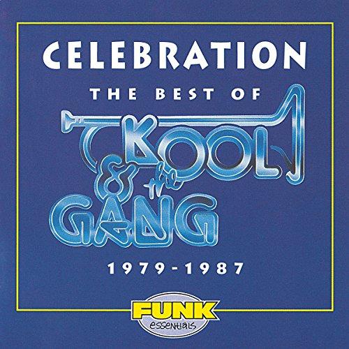 Kool & the gang - Kool & The Gang - The Best Of (1979 - 1987) - Zortam Music