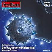 Der verzweifelte Widerstand (Perry Rhodan 2628) | Christian Montillon