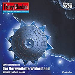 Der verzweifelte Widerstand (Perry Rhodan 2628)