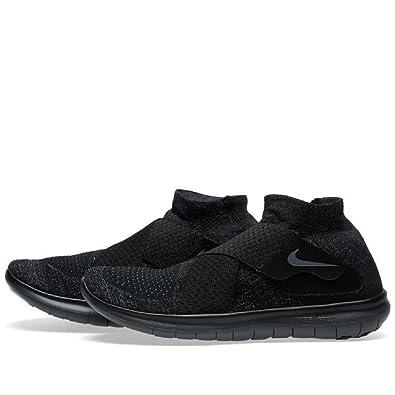 Nike Free RN Commuter 2017 KhakiSchwarz 880841 302 Herren Schuhe