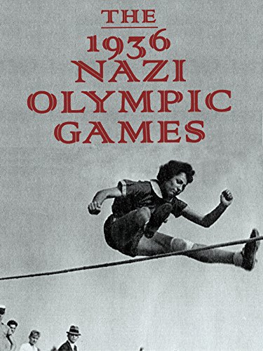 The 1936 Nazi Olympic Games (Olympic Games Opening Ceremony)