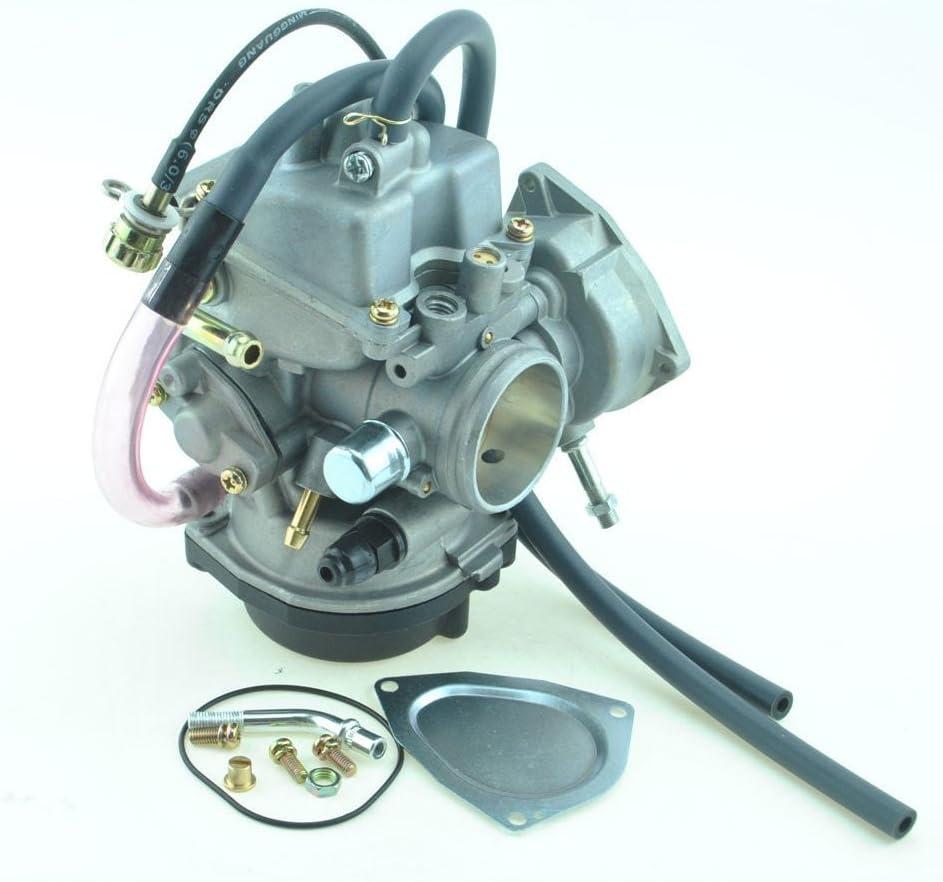 Suzuki Ltz 400 Engine Diagram