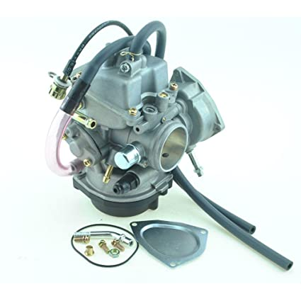 LTZ400 Carburetor For Suzuki Carb LTZ 400 ATV