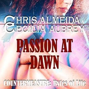 Passion at Dawn Audiobook