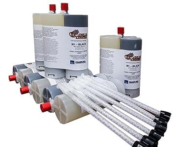 Marvel EZ-Spray System - Polyurea Cartridge Case, Oil - Amazon Canada