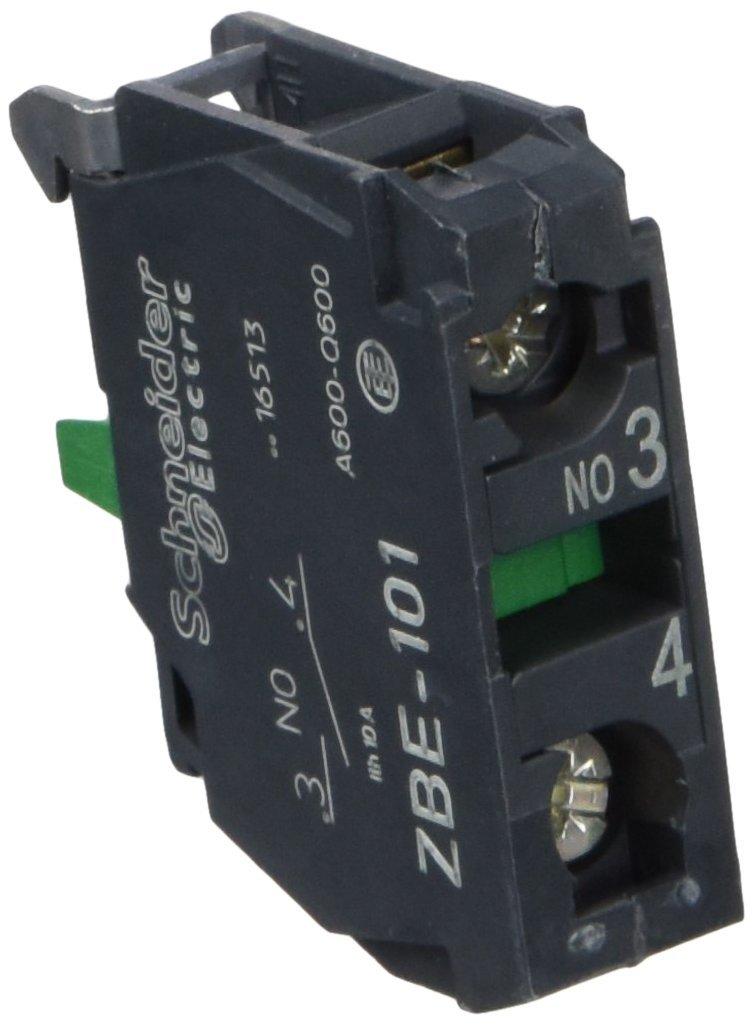 Telemecanique ZBE-101 Contact Block