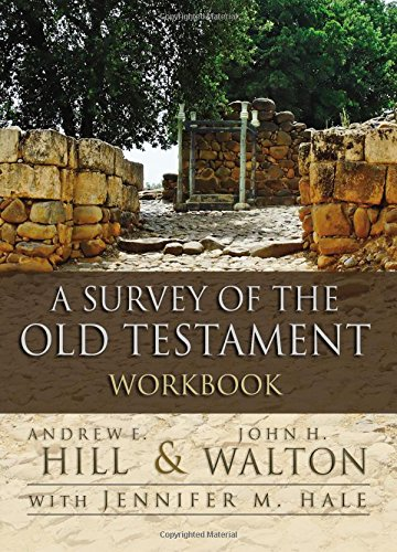 Download A Survey of the Old Testament Workbook ebook