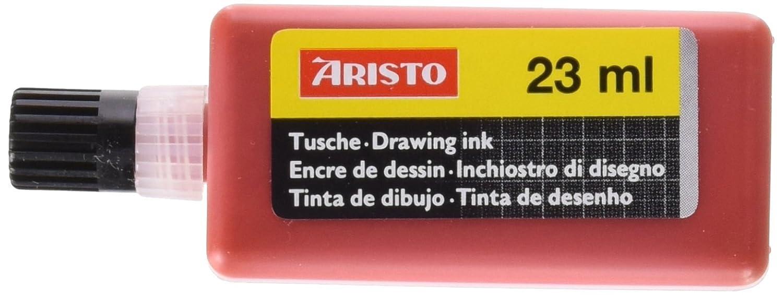 Aristo AH64814 Ink 23 ml Brown
