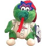 FOCO MLB Unisex Baby Plush Mascot