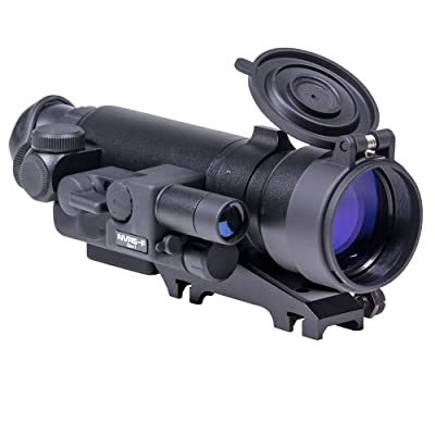 5 The Best Night Vision Scopes That Are Unbelievably Reliable