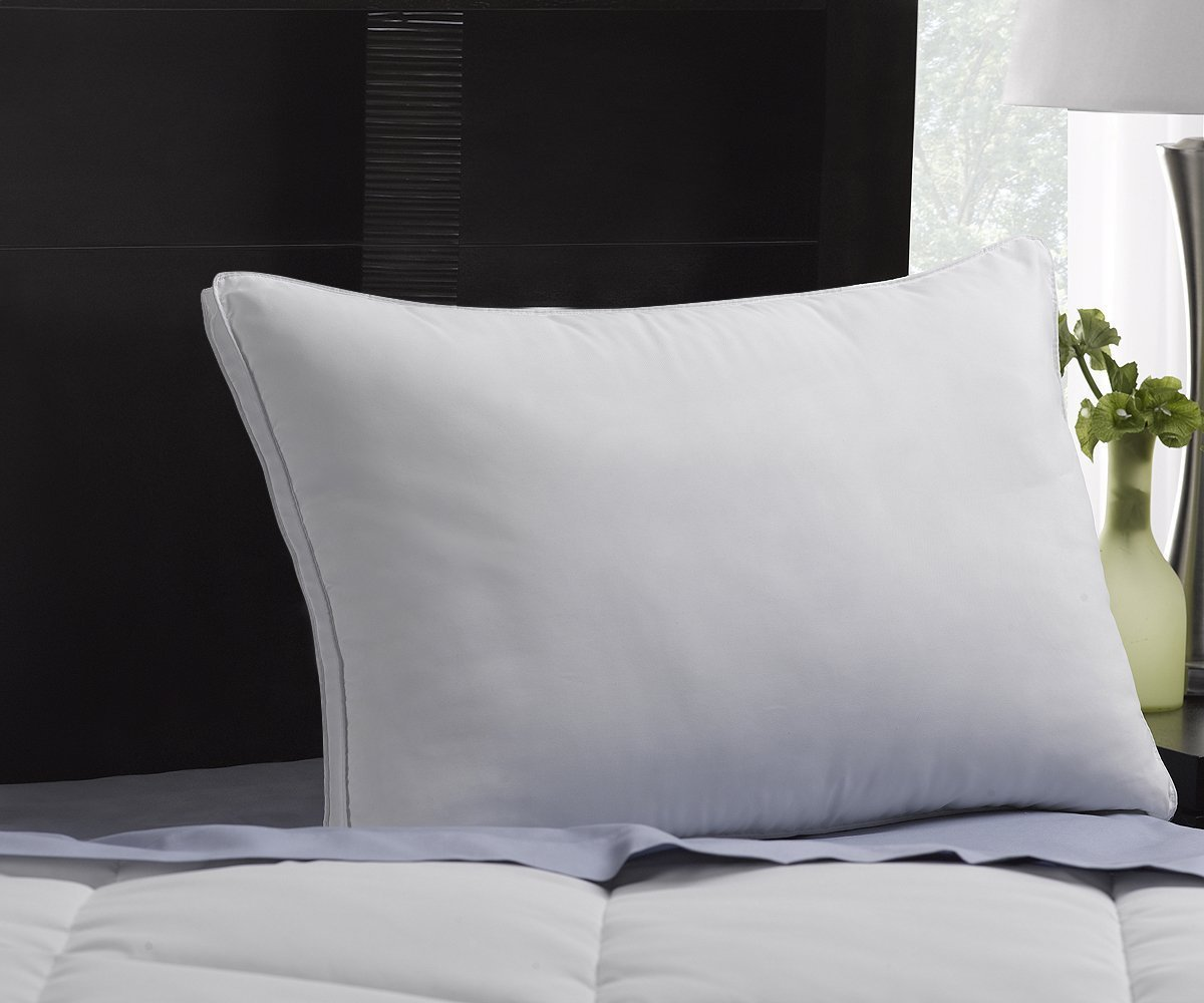 Exquisite Hotel Collection Pillows (Budget Pick)