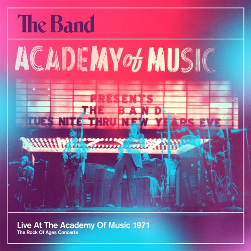 Live At The Academy Of Music 1...
