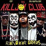 Reindeer Games by Killjoy Club