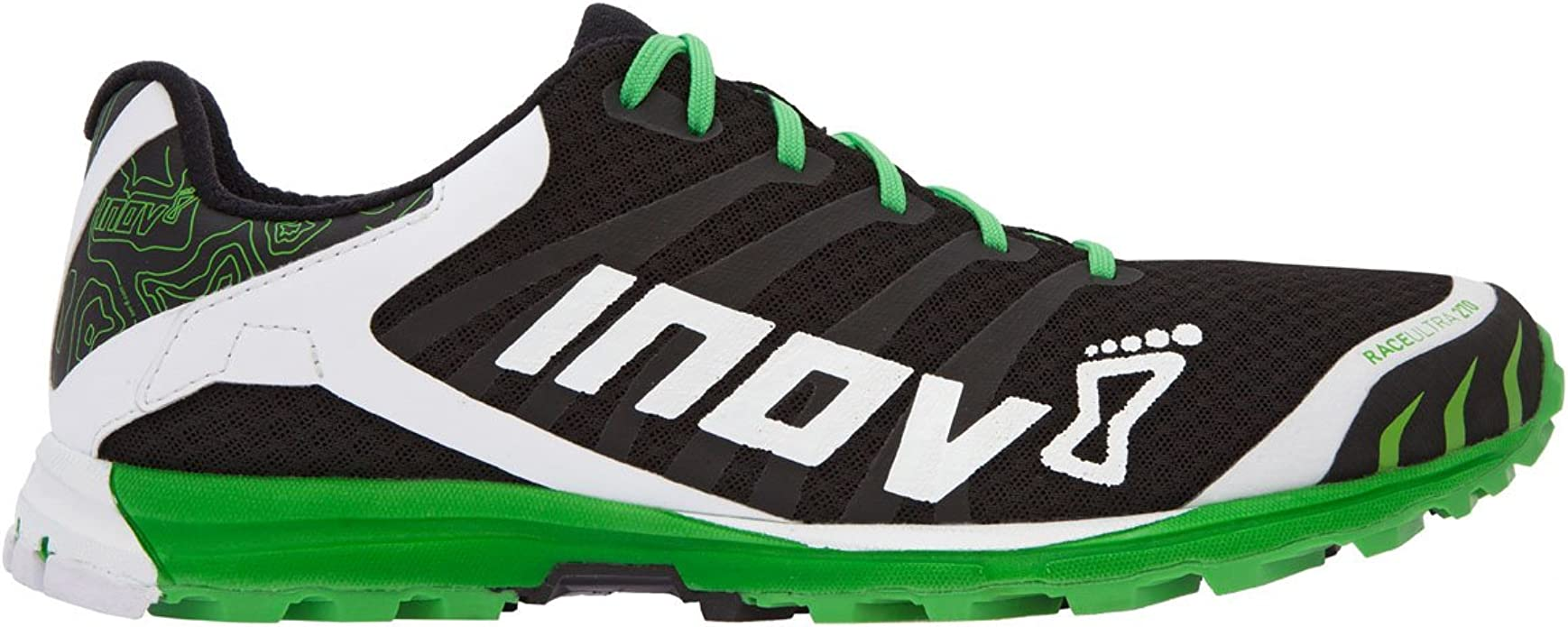 INOV8 Race Ultra 270 Zapatilla de Trail Running Caballero: Amazon.es: Zapatos y complementos