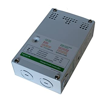 Xantrex C35 Solar and Wind Turbine Charge Controller