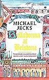 By Michael Jecks Belladonna at Belstone (Knights Templar) [Paperback]