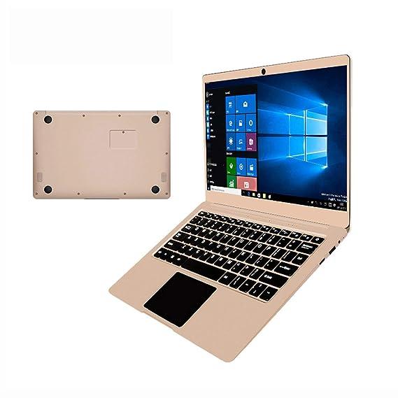 Ordenador portátil 737A 6GB RAM 256GB SSD portátil de Juegos de Oficina de Entretenimiento de Alta definición con Pantalla de 13 Pulgadas: Amazon.es: ...