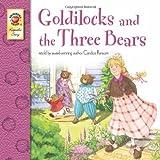 Keepsake Story:Goldilocks/Three Bears Pb