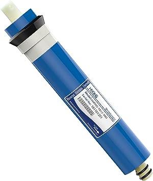 HiKiNS 1812 – 50 GPD RO ósmosis inversa Membrana hogar purificador de Agua Ro Universal Compatible con Filtro de Repuesto para casa purificador de Agua de ósmosis inversa: Amazon.es: Bricolaje y herramientas