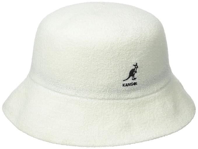 44191de95 Kangol Mens Bermuda Bucket Bucket Hat