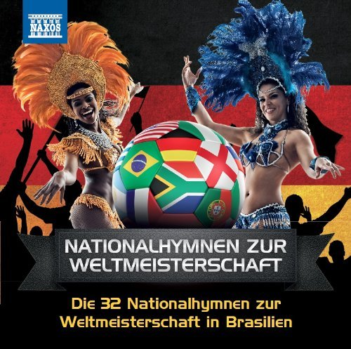 32 Nationalhymnen zur Fu??ball-WM 2014 by Slovak Radio Symphony Orchestra