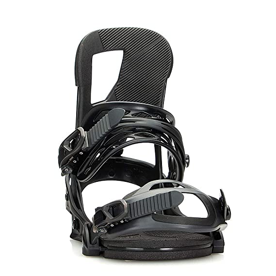 Burton Cartel Snowboard Bindings Mens: Amazon.es: Deportes y ...