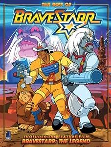 The Best of Bravestarr
