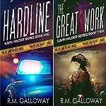 Gavin Holder Series: 2-Book Series | R. M. Galloway