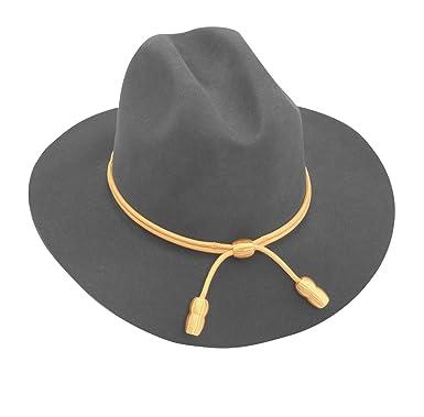 CSA Civil War Slouch Hat (Medium) 80d476c635f