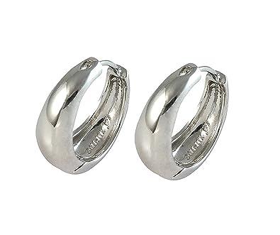 Amaal Men Jewellery Kaju Bali Salman Khan Bollywood Style Silver
