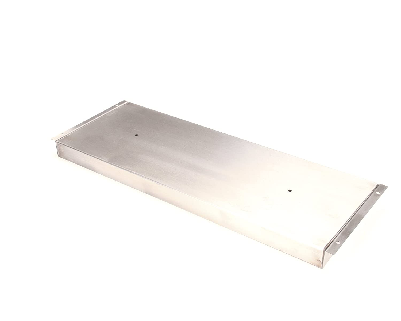 Norlake 035715 Vaporizer Drain Pan Assembly