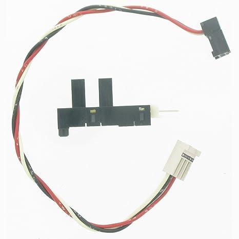 amazon com pacemaster optical sensor assembly with wiring harness M12 Sensor Wiring amazon com pacemaster optical sensor assembly with wiring harness part number dbbosa apposa automotive