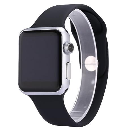 IWO Watch - Reloj inteligente de 2ª generación, Versión 2017 ...