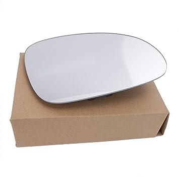 Cristal de Espejos Retrovisores Térmicos con Calefacción Lado Derecha