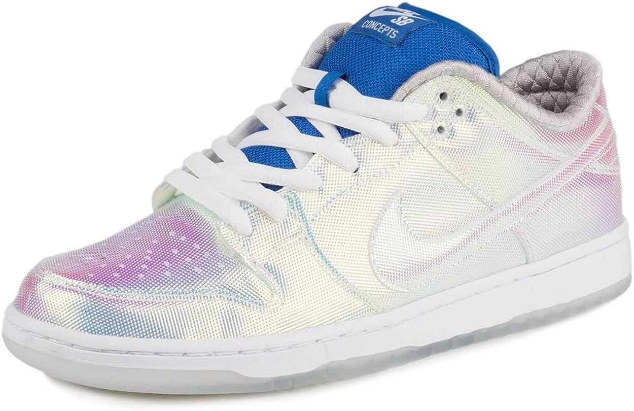 Nike Mens x Concepts Dunk Low Pro SB