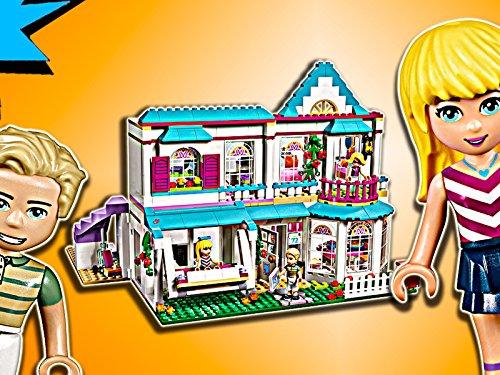 Bay Office Set - Clip: Stephanie's House