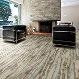 Avenue's - Luxury Vinyl Plank Flooring (25.58 SQT Per Box) (Melrose)
