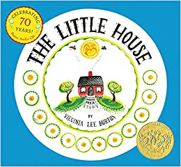 The Little House 70th Anniversary Edition With CD Book Pdf