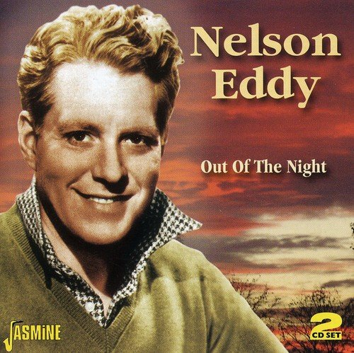 Out Of The Night 2CD SET