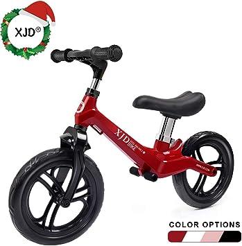 XJD Bicicleta sin Pedales para Niños de Aleación de Magnesio ...
