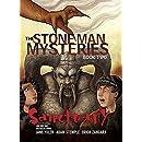 Sanctuary (Stone Man Mysteries) (The Stone Man Mysteries)
