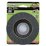 Gator Finishing 9718 80 Grit Aluminum Oxide
