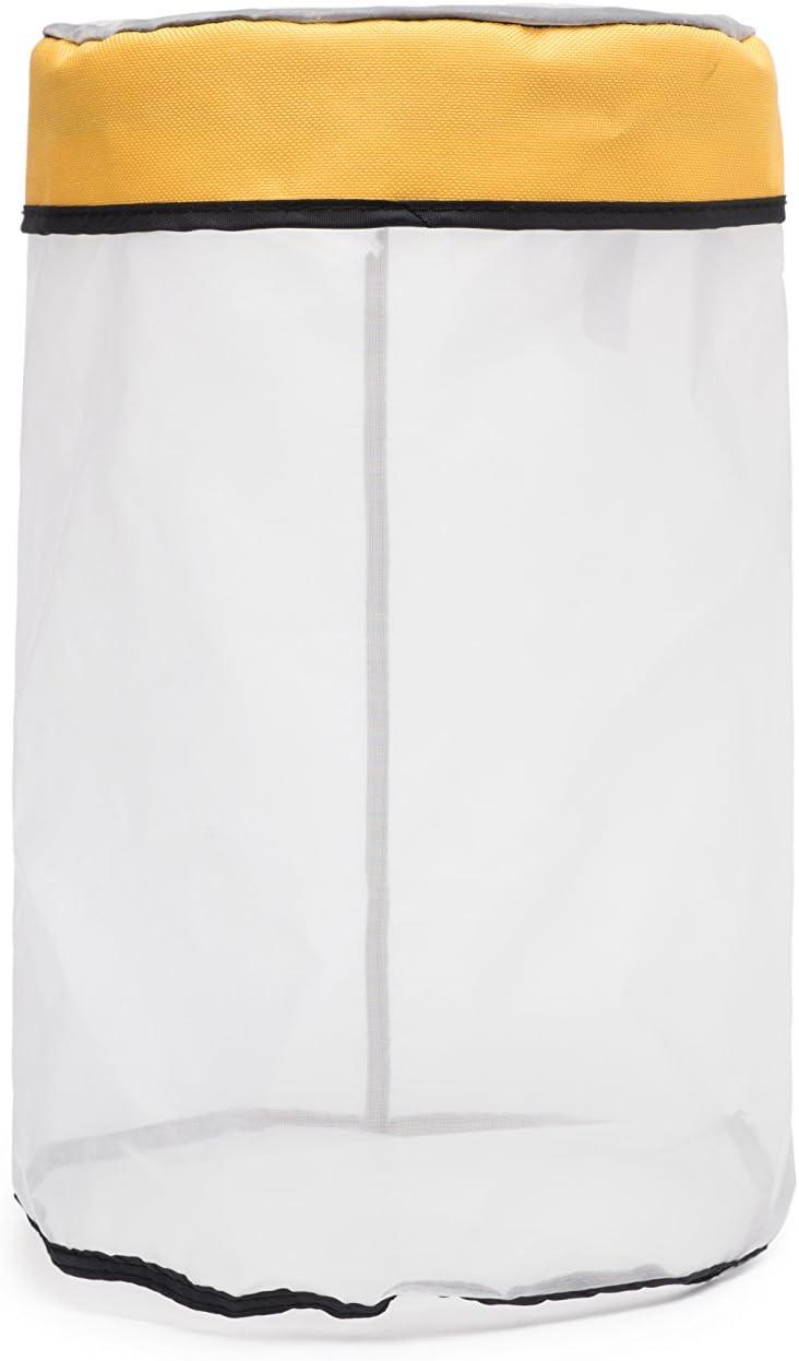 Beslands - kit de bolsas filtrantes de 220 micras con capacidad para 19 litros, ideal para obtener extractos de hierbas y concentrado de hachís, con bolsa de transporte y se puede lavar a máquina