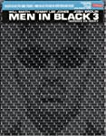 Men in Black 3 (Blu-ray + DVD) Steelbook