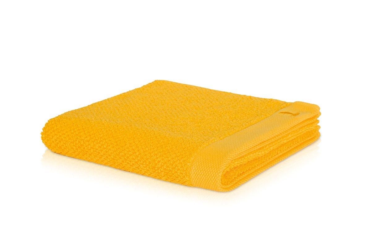 möve New Essential Waschhandschuh 15 x 20 cm aus 100% Baumwolle, apple 108288987_020015_607