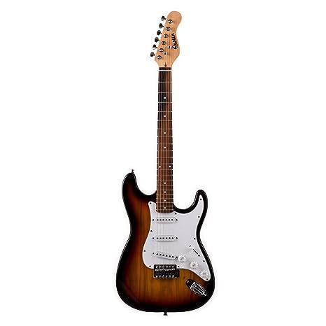 Austin RCE10 Guitarra eléctrica tipo Stratocaster
