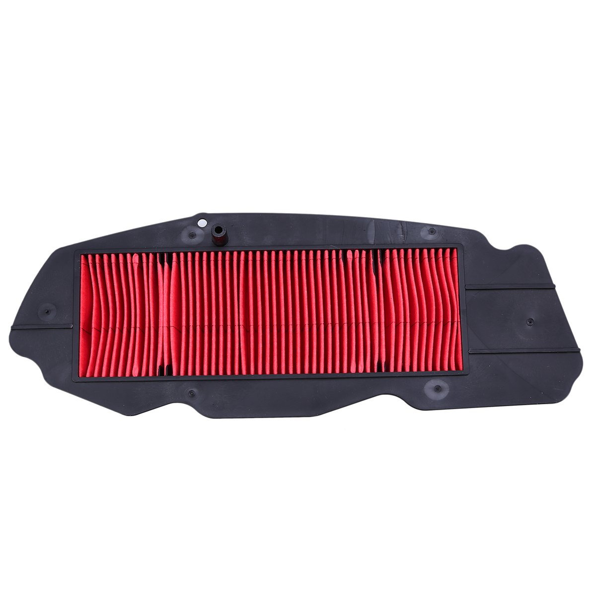 POSSBAY Motorcycle Air Filter Replacement for Honda FJS400 Silverwing 2006-2009